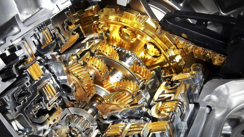 How Engine Oil Helps a Vehicle's Engine